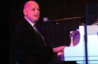Charles Strouse ASCAP 2007 x325