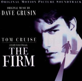 The Firm CD x325