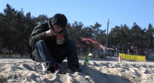 DAYTIME DRINKING, (aka NOT SOOL), SONG Sam-Dong, 2008.