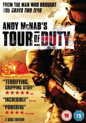 Tour of Duty x300