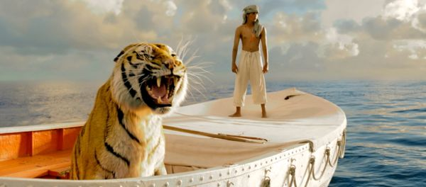 20th Century Fox 'Life of Pi' 001