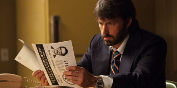 Warner Bros 'Argo' x600