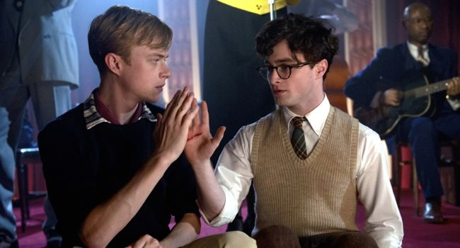 The Works 'Kill Your Darlings' Cliff Edge