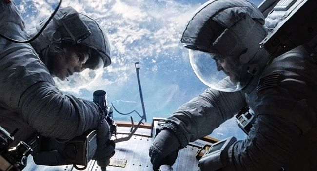 Warner Bros. 'Gravity' x650