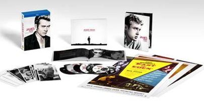 Warner James Dean Ultimate Collector's edition x405
