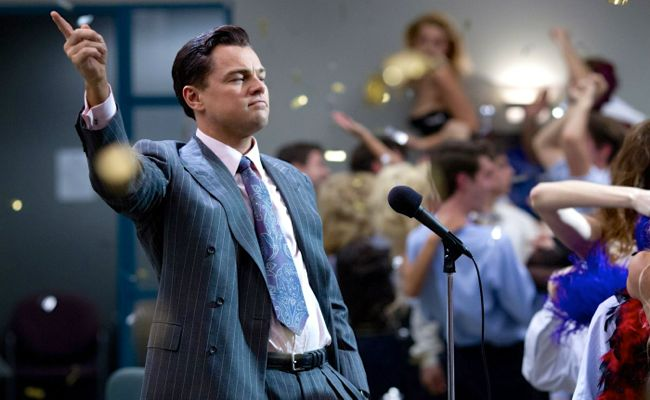 The Wolf of Wall Street x650