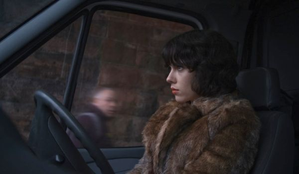 StudioCanal Under the Skin CE