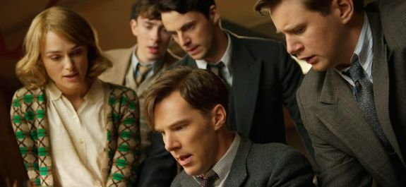 StudioCanal 'The Imitation Game' x575