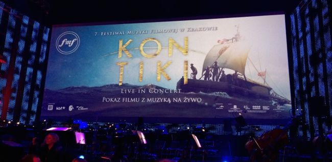 'Kon-Tiki' at Krakov screening
