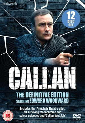 Network 'Callan' The Definitive Edition' x300