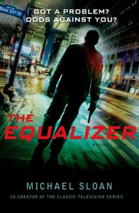 'The Equalizer' by Michael Sloan book jacket x300